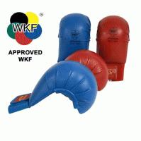 Arawaza vuistjes (WKF aproved)