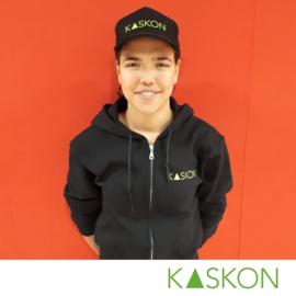 Nieuwe sponsor > Kaskon