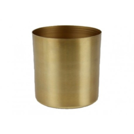 Cordo pot metal - goud - medium