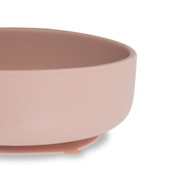Dinerset Siliconen Pale Pink