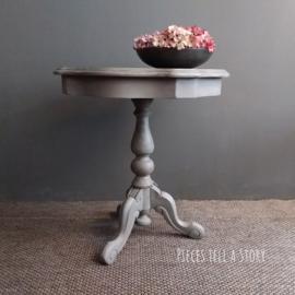 Landelijke Hoffz style tafel