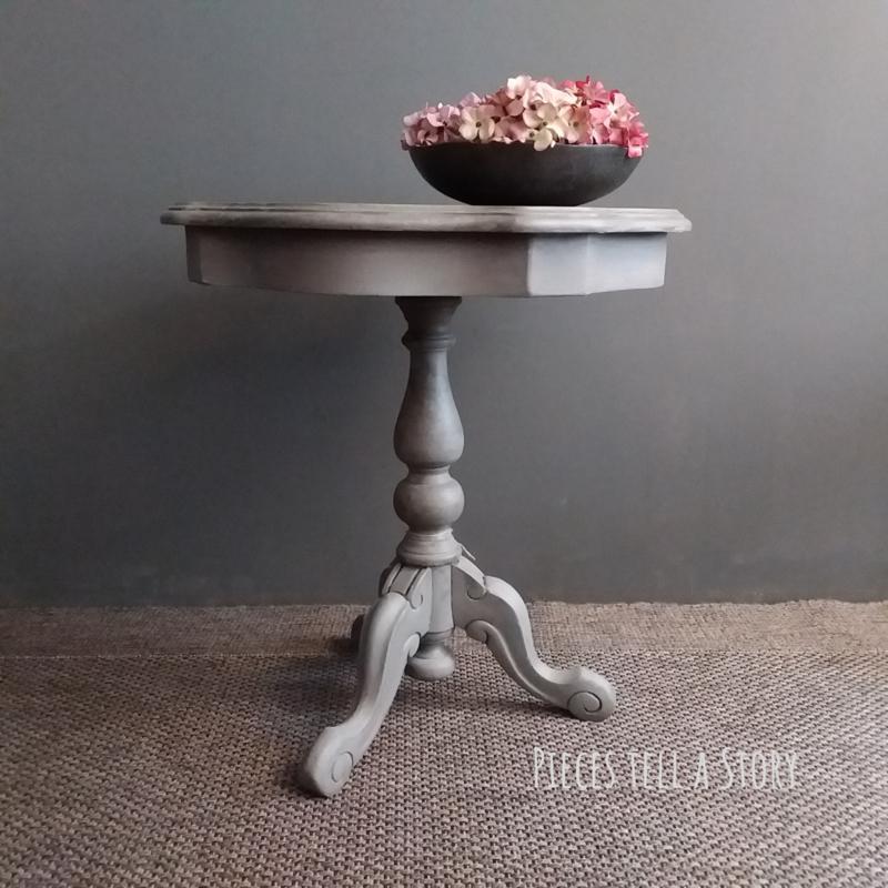 Landelijke Hoffz stijl tafel