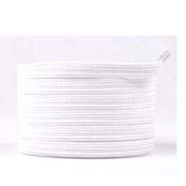 Vetercapsule - Antraciet + één paar elastische veters