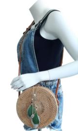 Decoratieve fashionclip - The Ibiza Love