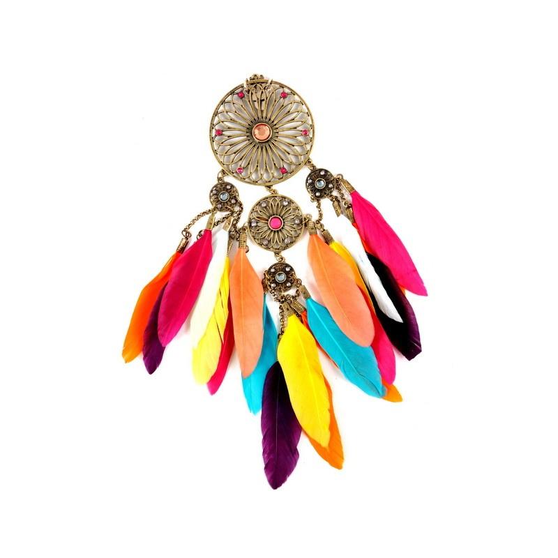 Broche – Indian Dream