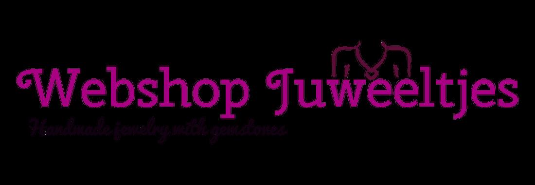 Webshop Juweeltjes