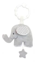 Speelklok olifant