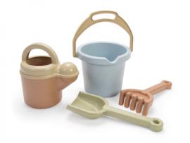 BIOplastic zandset (4-delig)