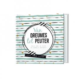 Invulboek van Dreumes tot Peuter