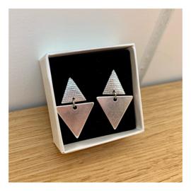 Oorbel Triangoli