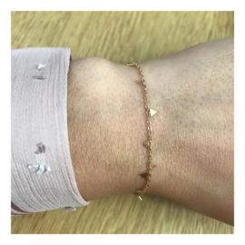 Armband Triangolo