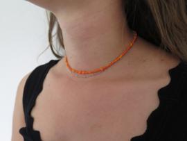 Ketting 'Orange'
