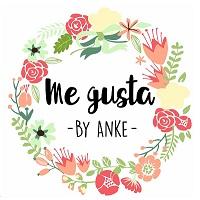 Me gusta - by Anke