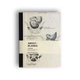 Notitieboekje – About:Blanks