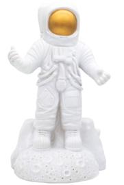 Lamp astronaut