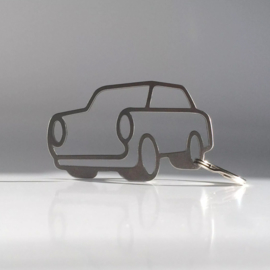 Sleutelhanger 'Auto'