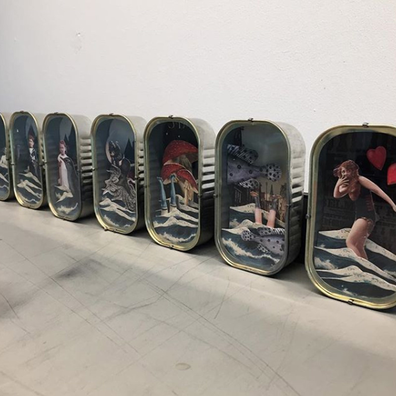 Canned Souvenir – Tint-O-Rama