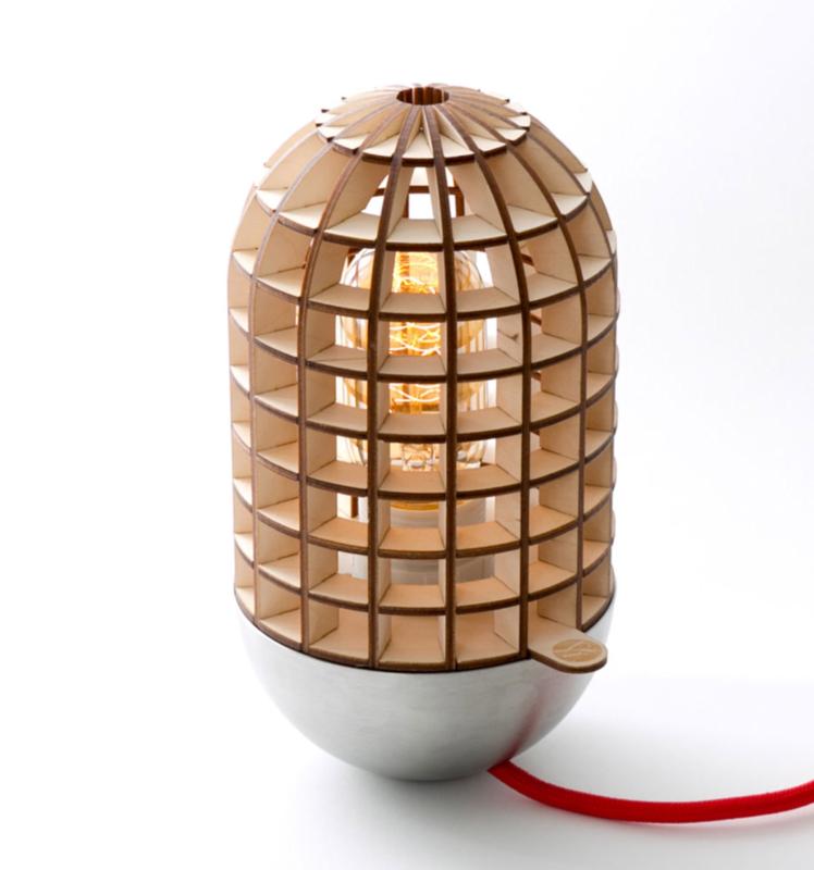 Little Acorn, by studio Yves