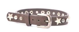 Belts - The Silver Star (prijs per paar)