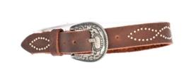 Belts - The Western Hills (prijs per paar)