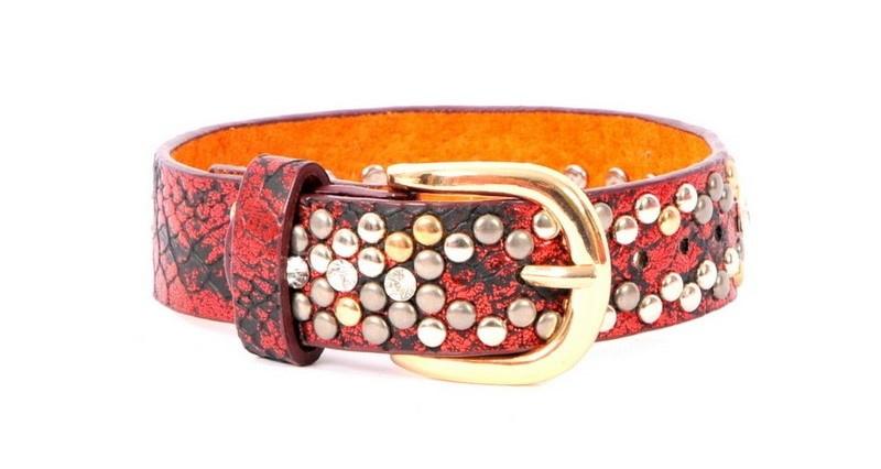 Belts - The Red Piton  (prijs per paar)