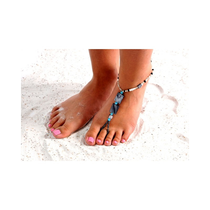 Feet Jewelry - Ibiza Bellisimo