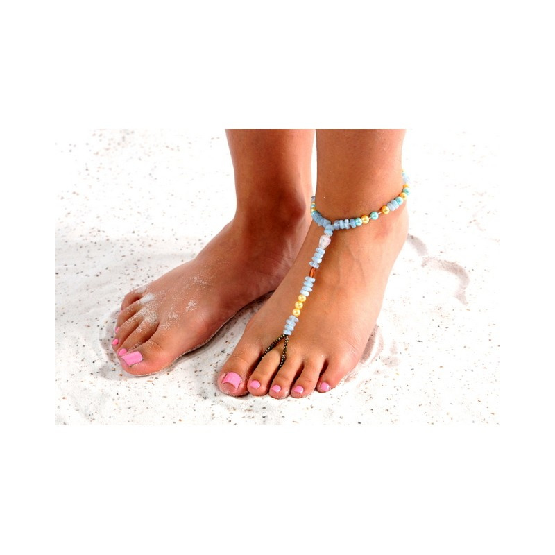 Feet Jewelry - Ibiza Roca