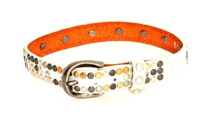 Belts - The Silver Air  (prijs per paar)