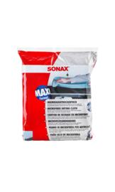 SONAX Microvezel Droogdoek, extra zware kwaliteit