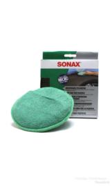 SONAX Kunststof Onderhoudskussen
