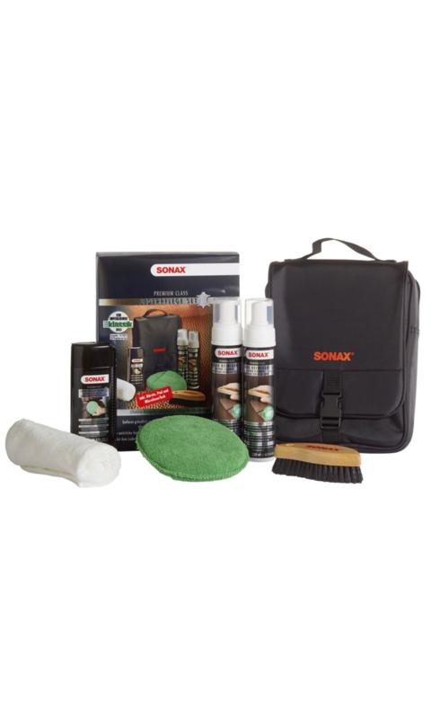 SONAX Premium Class Leather Care