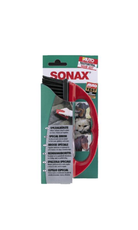 SONAX Dierenharen Borstel