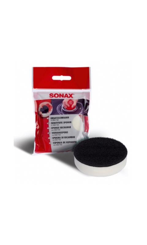 SONAX Spons voor P-Ball