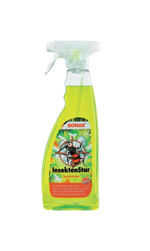 SONAX Insecten verwijderaars