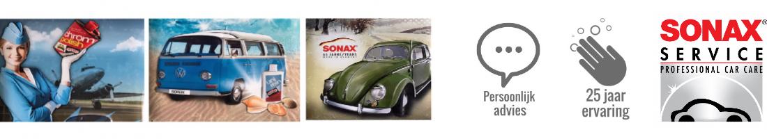 SonaxWinkel.nl