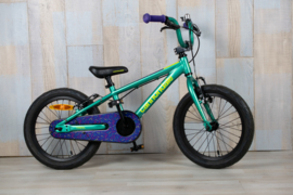 cannondale trial 16 inch