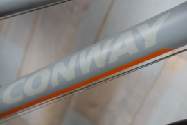 conway 400 53 cm VERKOCHT