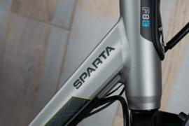 sparta f8E 57 cm