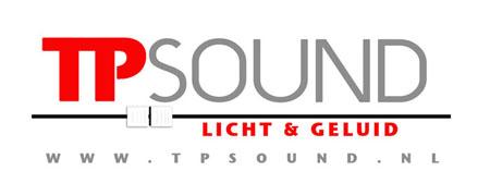Webshop TPsound Licht & Geluid
