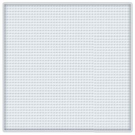 Basisplaat Flexibel 12,5 x 12,5 cm