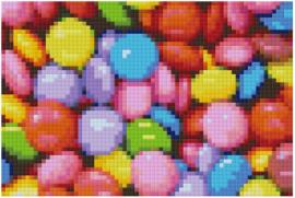 Snoepjes - Dienblad klein