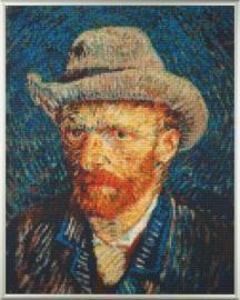 Vincent van Gogh Koffer