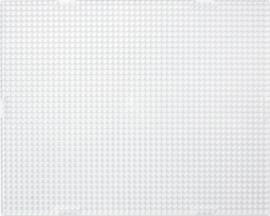 Basisplaat 10 x 12,5 cm