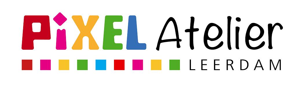 Pixel Atelier Leerdam