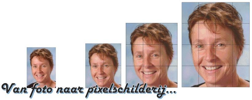Pixelfoto