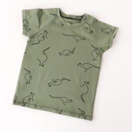T-Shirt Kangoeroe