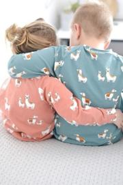 Pyjama Drama Lama Roze