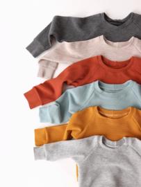 Sweaters Rib