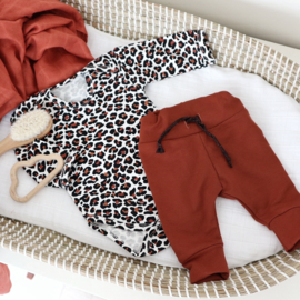Leopard Roest 50