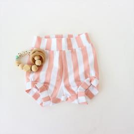 Bummie  Pink Stripes